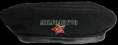 beret-tankoviy