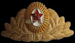kokarda-s-emblemoy