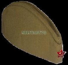 pilotka-soldatskaya